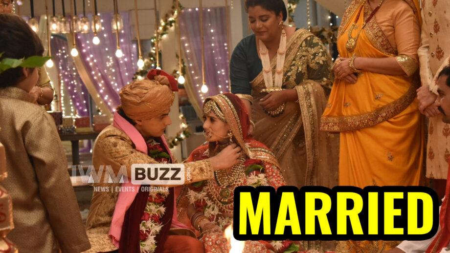 Yeh Rishta Kya Kehlata Hai: Kartik to marry Vedika