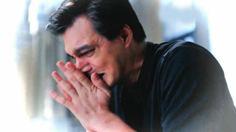 Yeh Rishta Kya Kehlata Hai: Kartik's emotional breakdown post face-off with Naira