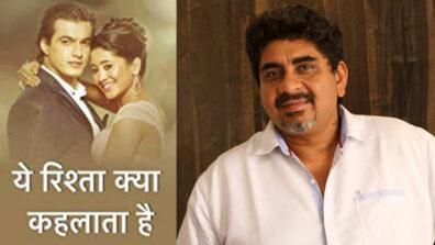 Yeh Rishta Kya Kehlata Hai to complete 3000 episodes