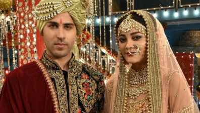 Yeh Rishtey Hain Pyaar Ke: Fire breaks out during Kunal and Kuhu's wedding