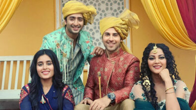 Yeh Rishtey Hain Pyaar Ke: Mishti decides to go away from her family and Abir