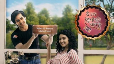 Yeh Un Dinon Ki Baat Hai 15 August 2019 Written Update Full Episode: Sameer and Naina play a game
