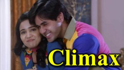 Yeh Un Dinon Ki Baat Hai: Climax of Sameer and Naina's love story