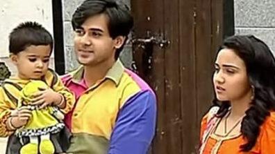 Yeh Un Dinon Ki Baat Hai: Sameer plans a pleasant surprise for Naina