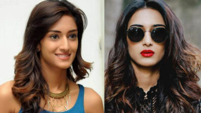 You can't miss Erica Fernandes' beauty evolution 7