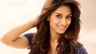A die-hard fan of Erica Fernandes? Take a test