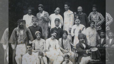 A Time for Natak – History of the Parsi Theatre