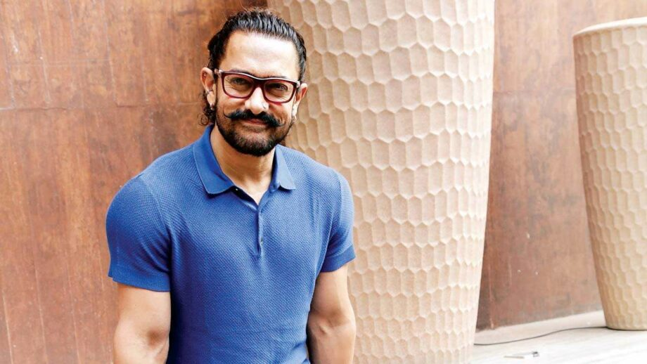All the times Bollywood Mr. Perfectionist Aamir Khan inspired us to do better