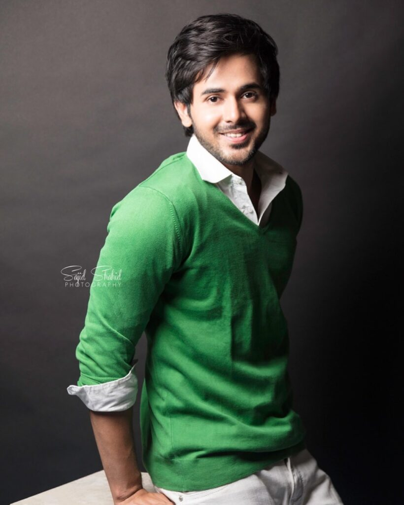 All the times Randeep Rai was the epitome of cuteness 1