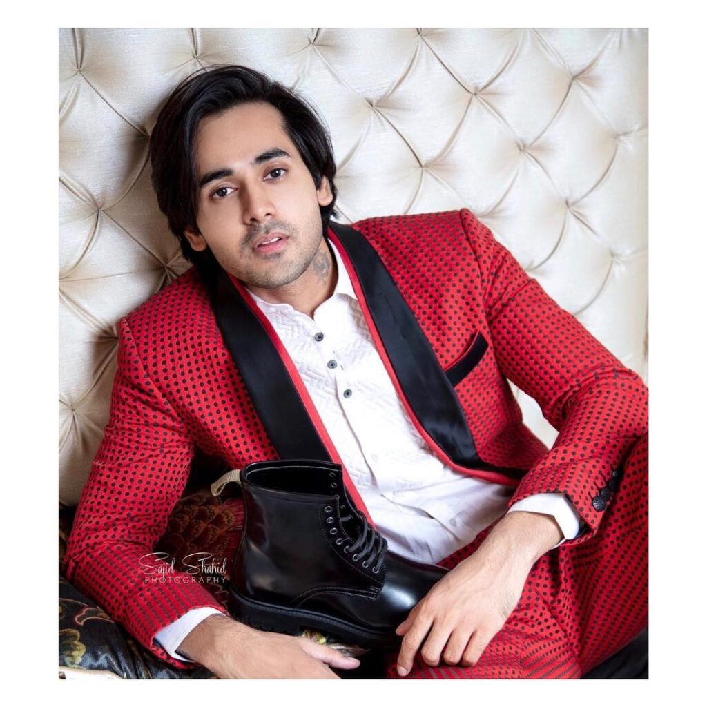 All the times Randeep Rai was the epitome of cuteness 5