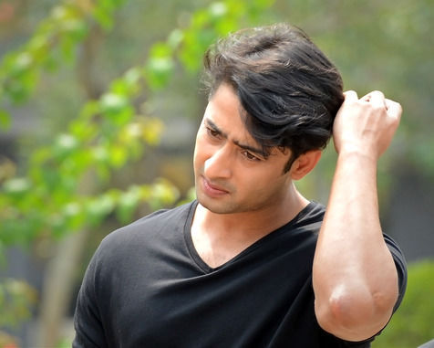 All the times Shaheer Sheikh was the epitome of Cuteness 1