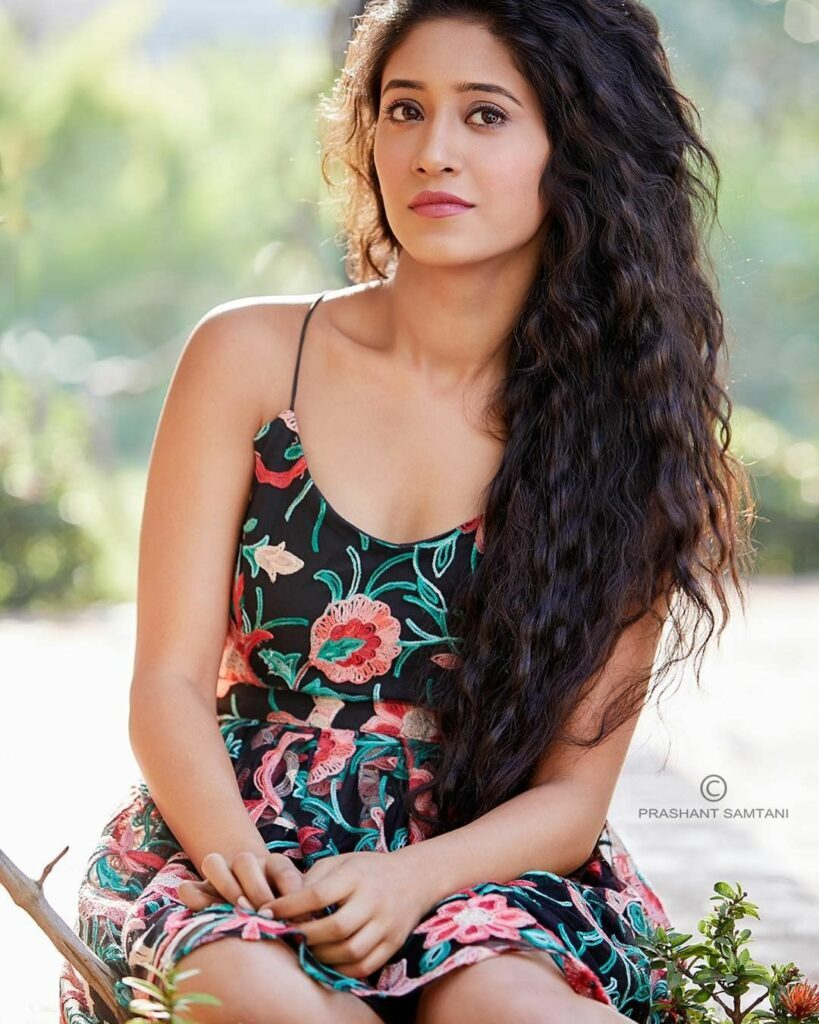 All the times Shivangi Joshi's hair was absolute goals 2