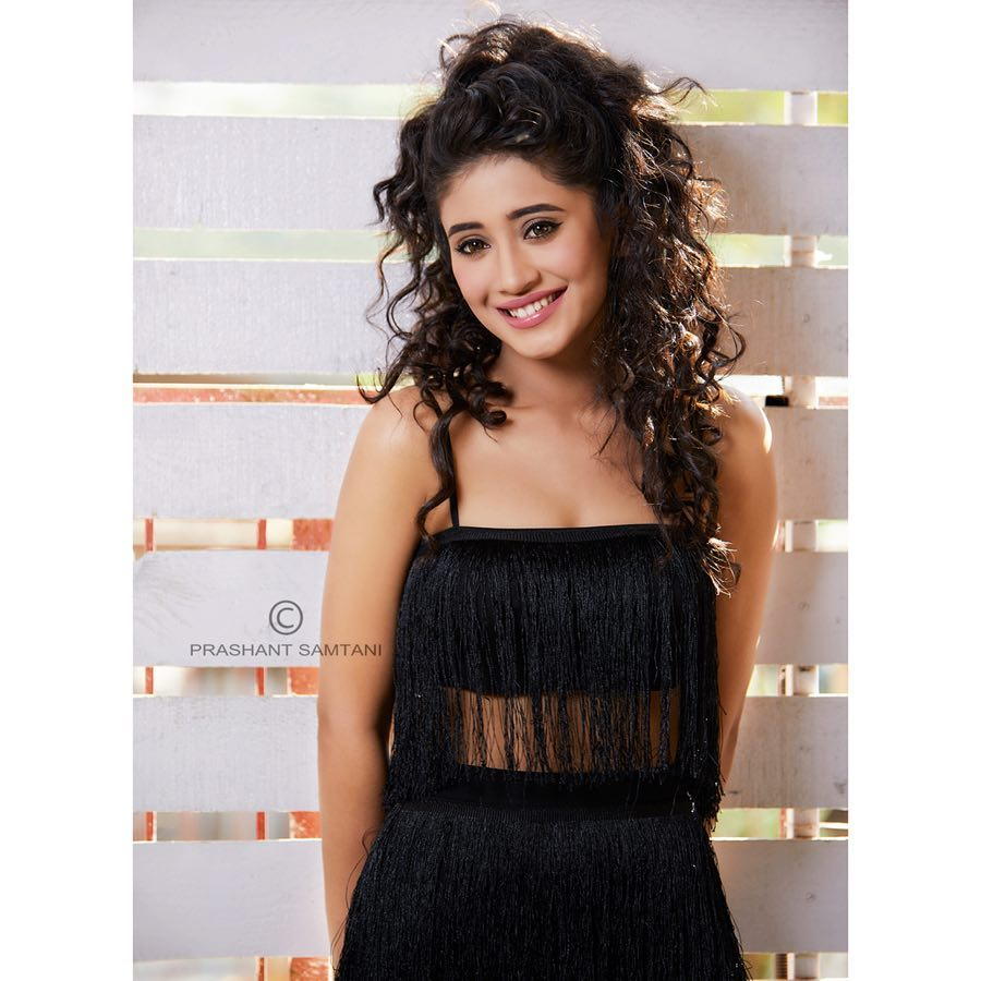 All the times Shivangi Joshi's hair was absolute goals 3