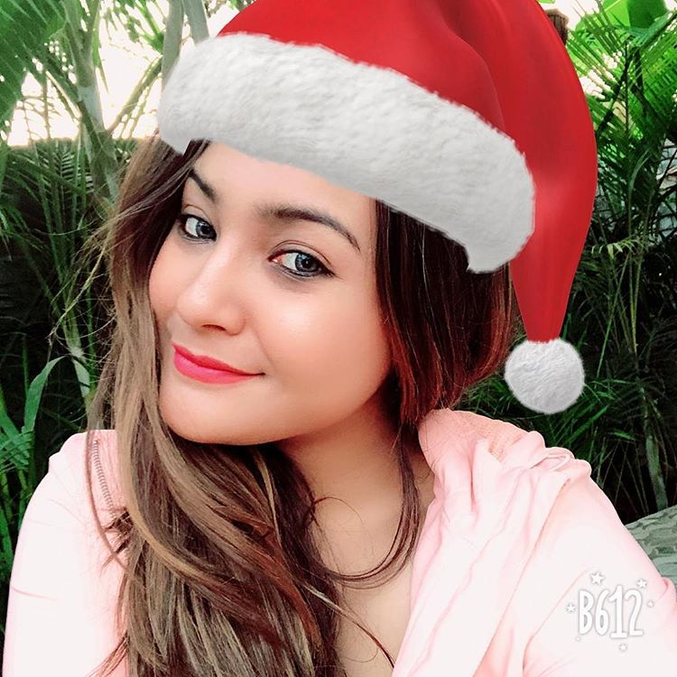 All the times TikTok star Aashika Bhatia was the epitome of cuteness 3