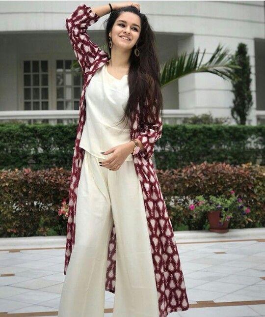 All the times TikTok star Avneet Kaur absolutely slayed in a desi avatar 1