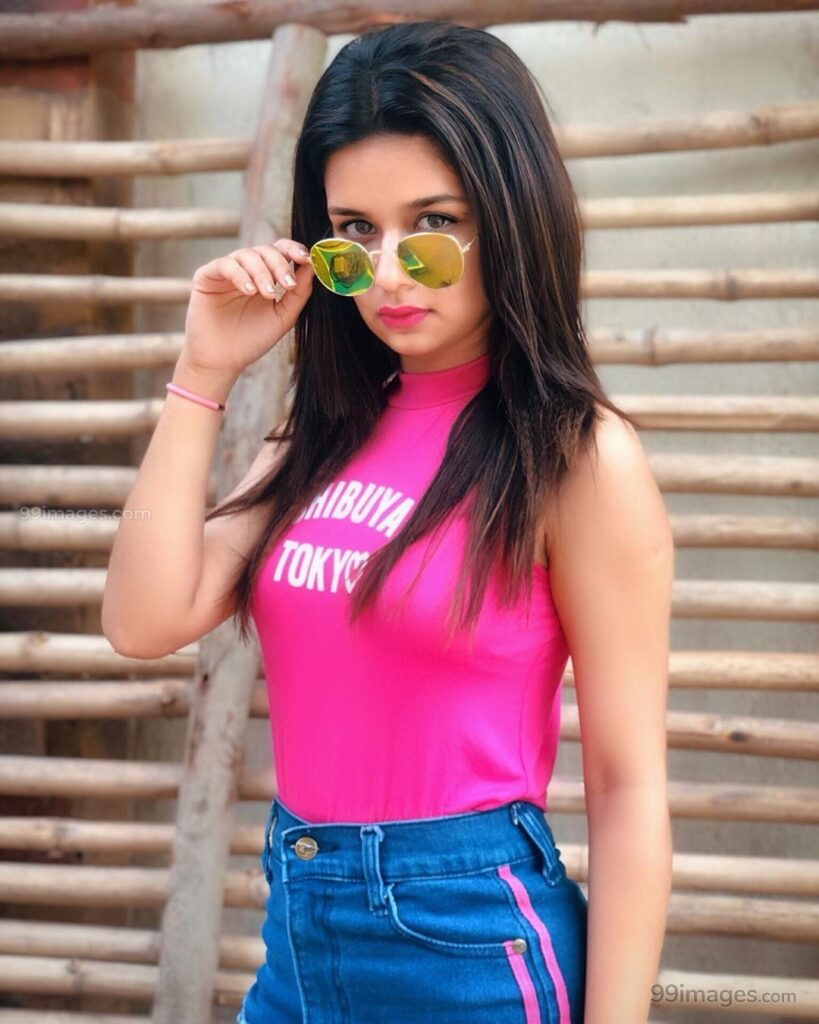 All the times TikTok star Avneet Kaur was the epitome of cuteness 3