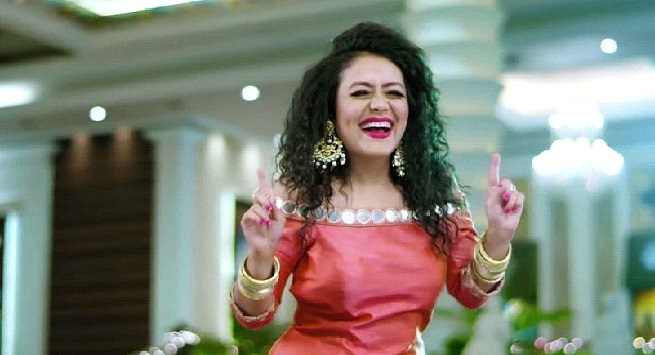 All the times when Neha Kakkar was the epitome of cuteness 2