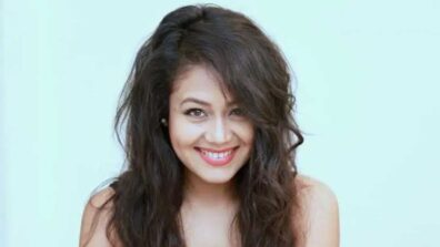 All the times when Neha Kakkar was the epitome of cuteness