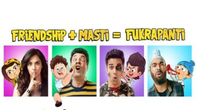 All you need to know about Discovery Kids' new show Fukrey Boyzzz