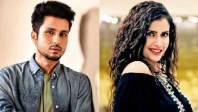 Amol Parashar and Smiriti Kalra in Mukesh Bhatt's next film