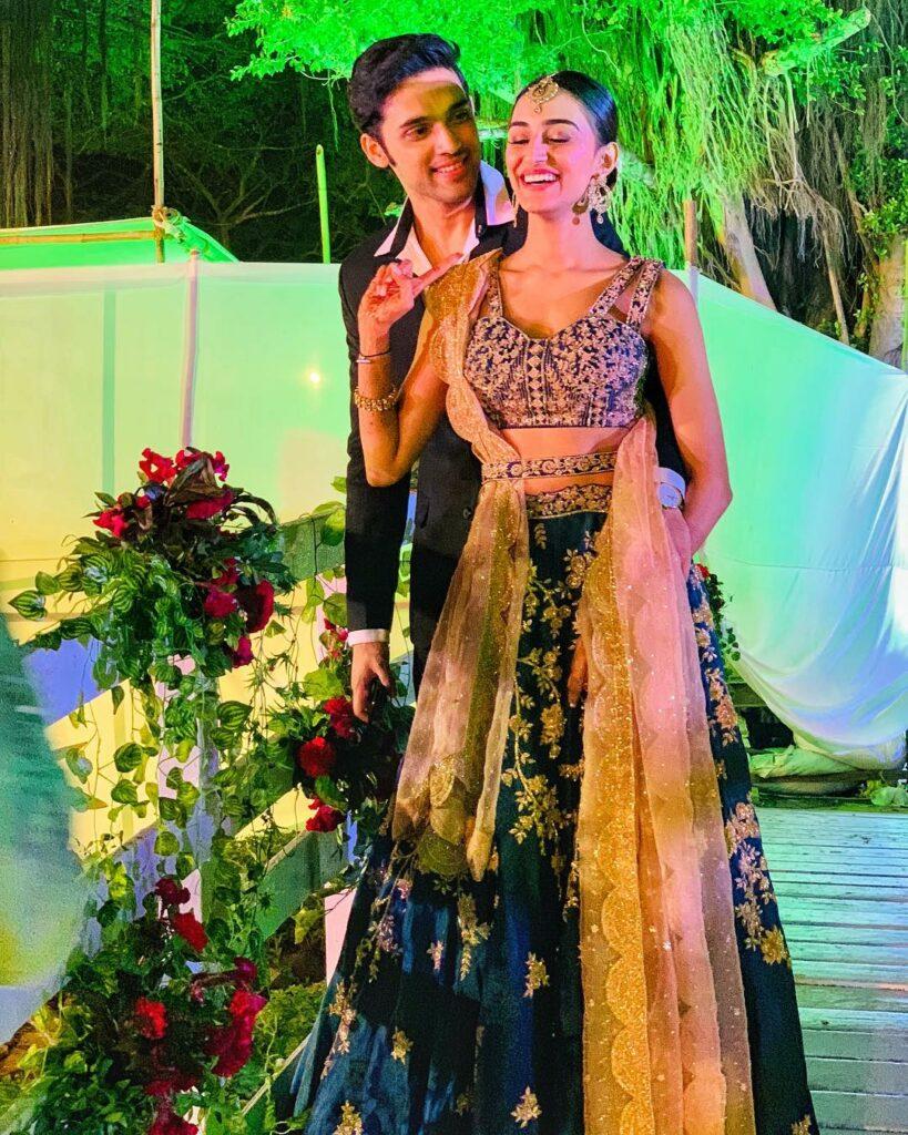 Anurag and Prerna: The most stylish TV Jodi 1