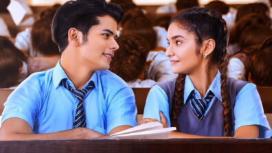Anushka Sen and Siddharth Nigam's music