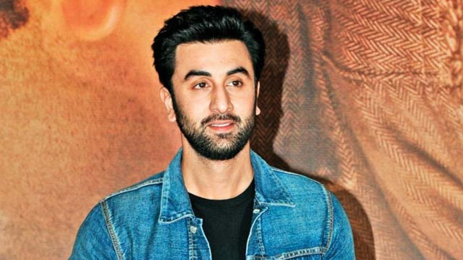 Are you a die-hard Ranbir Kapoor fan? Take a test