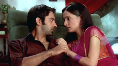 Are You A Real Fan Of Sanaya Irani-Barun Sobti Starrer Iss Pyaar Ko Kya Naam Doon: Take A Test