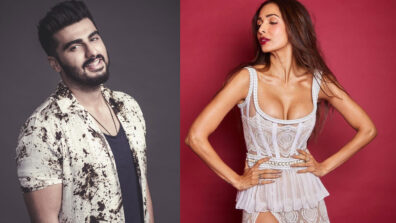 Arjun Kapoor finds girlfriend Malaika Arora HOT 7