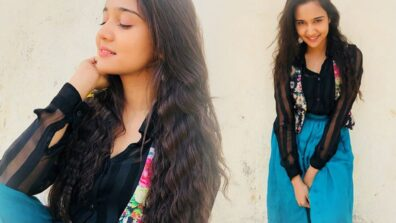 Ashi Singh is every man's dream girl. Here's why
