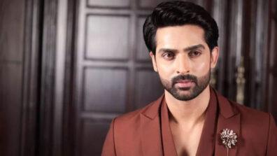 Audiences like heroic, rude brooding male leads - Adhvik Mahajan