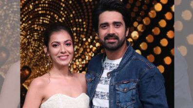 Avinash Sachdev and Palak Purswani eliminated from Nach Baliye 9