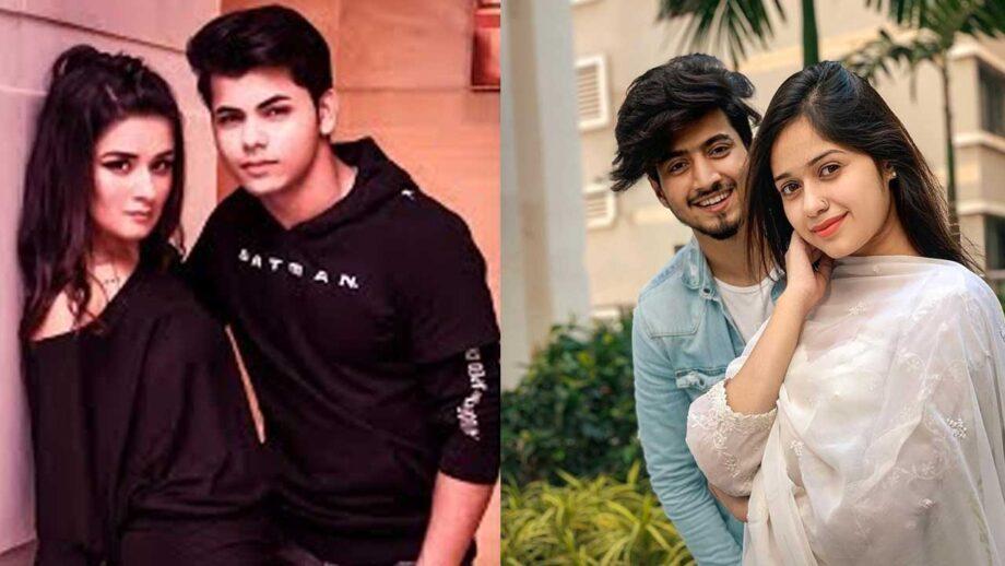 Avneet Kaur and Siddharth Nigam vs Jannat Zubair and Faisu: Which is the hottest pair?