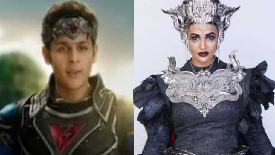 Baalveer Returns: Baal Veer and Timnasa to have a mighty fight