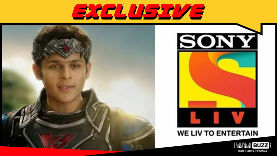 Baalveer Returns to go digital first on Sony LIV