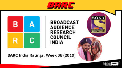 BARC India Ratings: Week 38 (2019); Sony TV and Kundali Bhagya on top