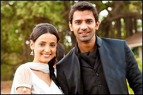 Barun Sobti and Sanaya Irani: The eternal couple who should return together 1
