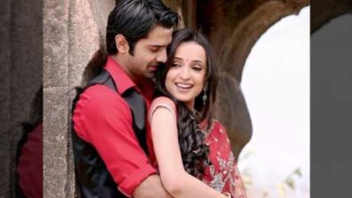 Barun Sobti and Sanaya Irani: The eternal couple who should return together
