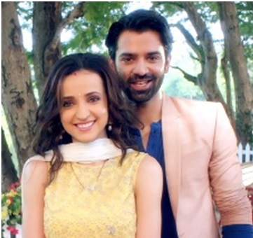 Barun Sobti and Sanaya Irani: The eternal couple who should return together 6