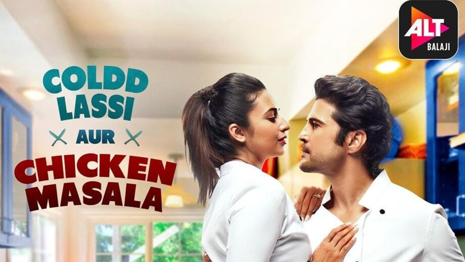 Best Scenes From Cold Lassi Aur Chicken Masala That Will Tempt You To Watch It