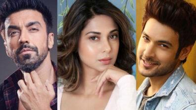 Beyhadh 2: Jennifer Winget's formidable pairing with Shivin Narang and Ashish Chowdhry