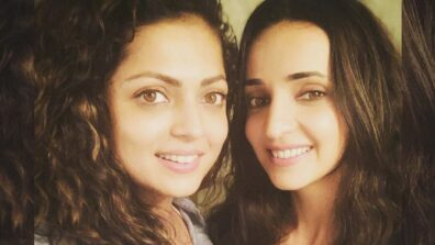 BFF Drashti Dhami's 'swag wish' for birthday girl Sanaya Irani
