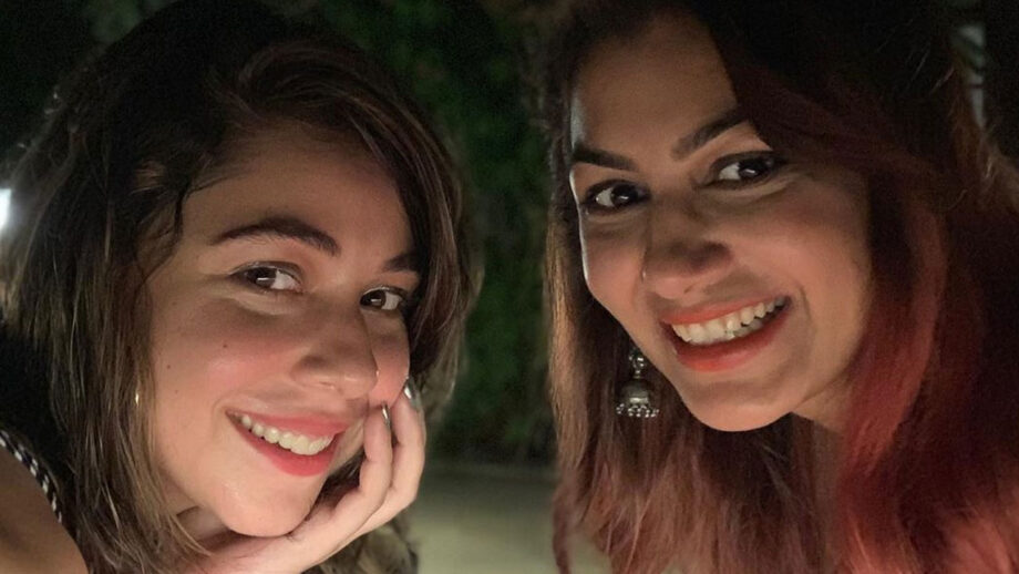 Blast from the past: When Maanvi Gagroo turned stylist for Sriti Jha