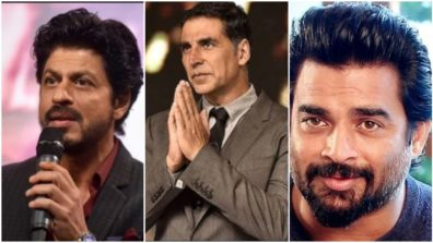 Chandrayaan 2: Here's how entire Bollywood stood tall to support ISRO