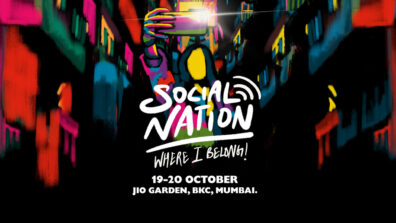 Check out the awesome line-up of Social Nation 10