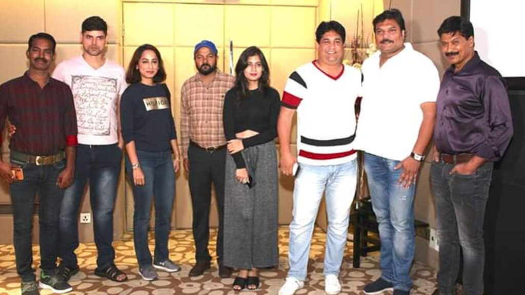 CIF – Crime Investigation Force all set for launch on Dangal 1