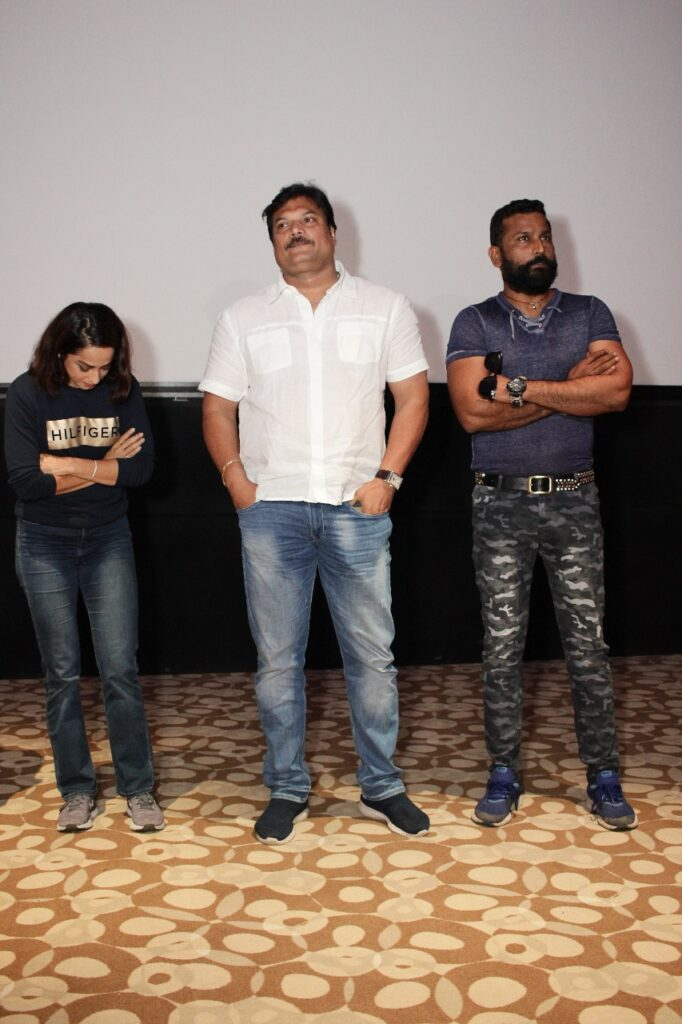 CIF – Crime Investigation Force all set for launch on Dangal 2