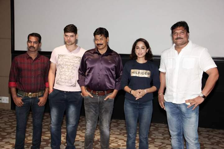 CIF – Crime Investigation Force all set for launch on Dangal 7