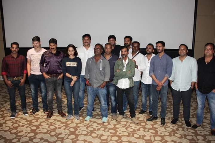 CIF – Crime Investigation Force all set for launch on Dangal 8