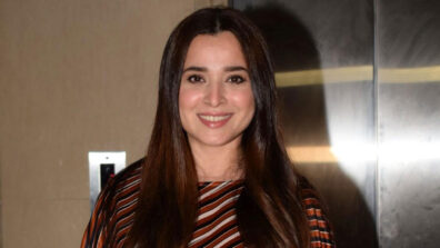 Daily soaps need to follow a certain template: Simone Singh